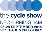 Cycle Show G150