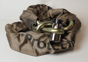 Package Deal: Protector 16mm Chain, RoundLock