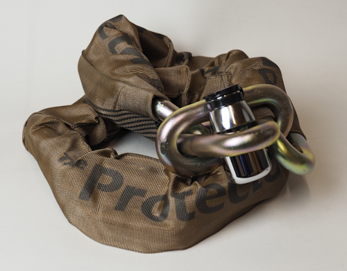 Package Deal: Protector 19mm Chain, RoundLock RL21 & RL21A Combo