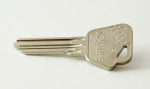 Squire Stronghold Key Blank (R1 Restricted)