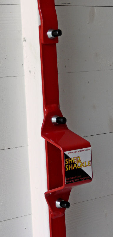 Shed Shackle