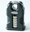 Squire SS50C-Combi Recodable Combination Padlock